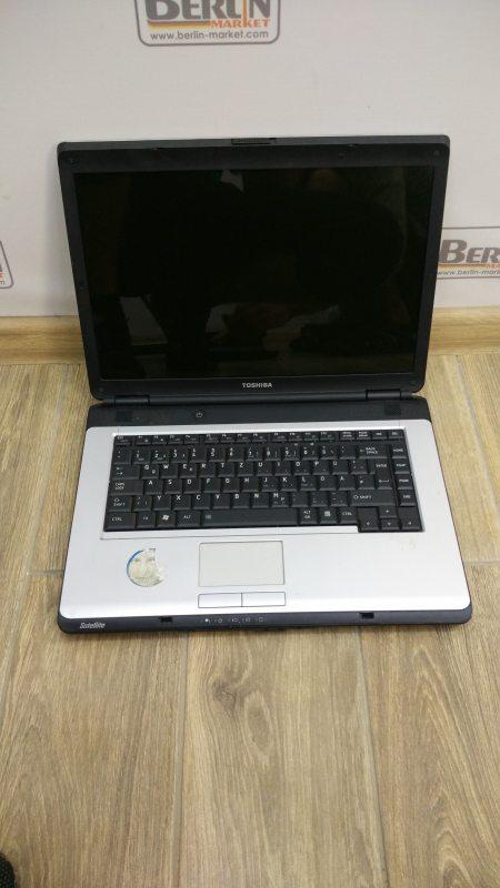 Ноутбук Toshiba PSLB8E 04K01VGR sn X8111950Q