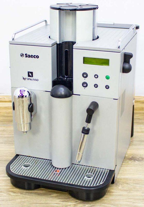 Кофе-машина Saeco SUP022 - 1