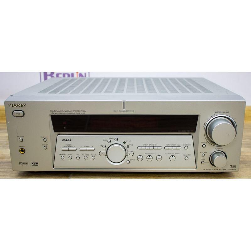 Усилитель Sony STR-DE875