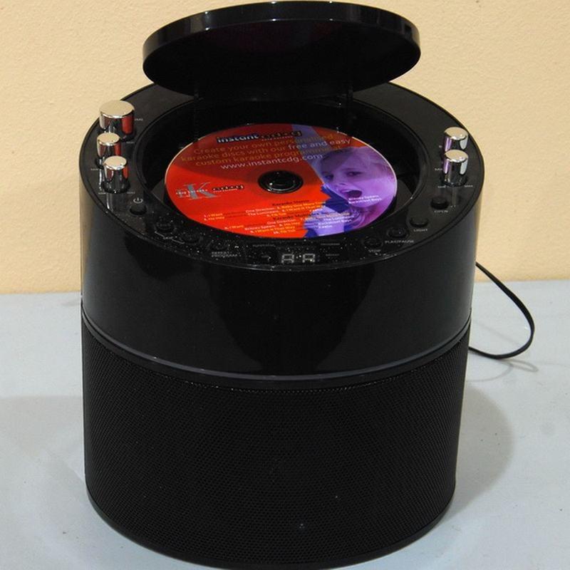 Караоке-центр магнитофон Auna - 2