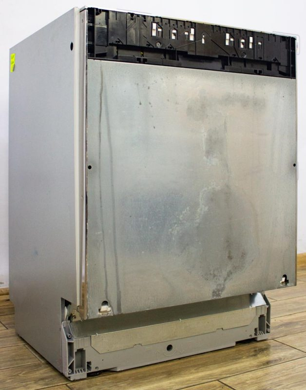 Посудомоечная машина Siemens SN65M036EU 59
