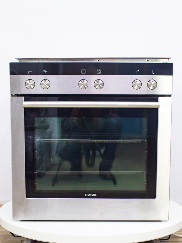 Электродуховка Siemens HE300550 01