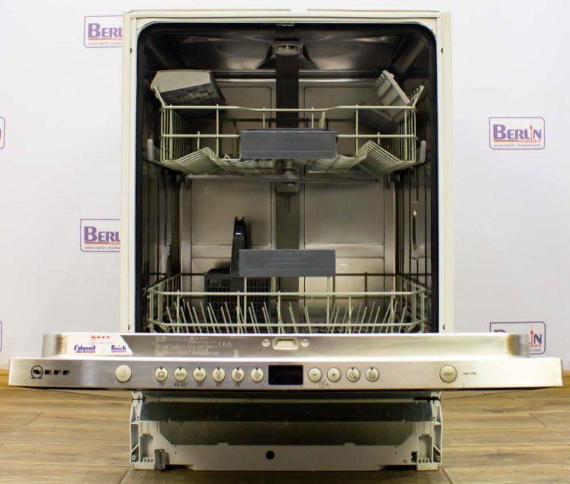 Посудомоечная машина Neff S52M63X0EU01