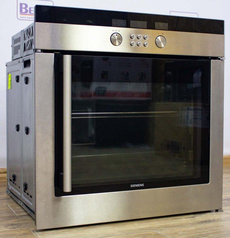 Электродуховка Siemens HB76R560G 01