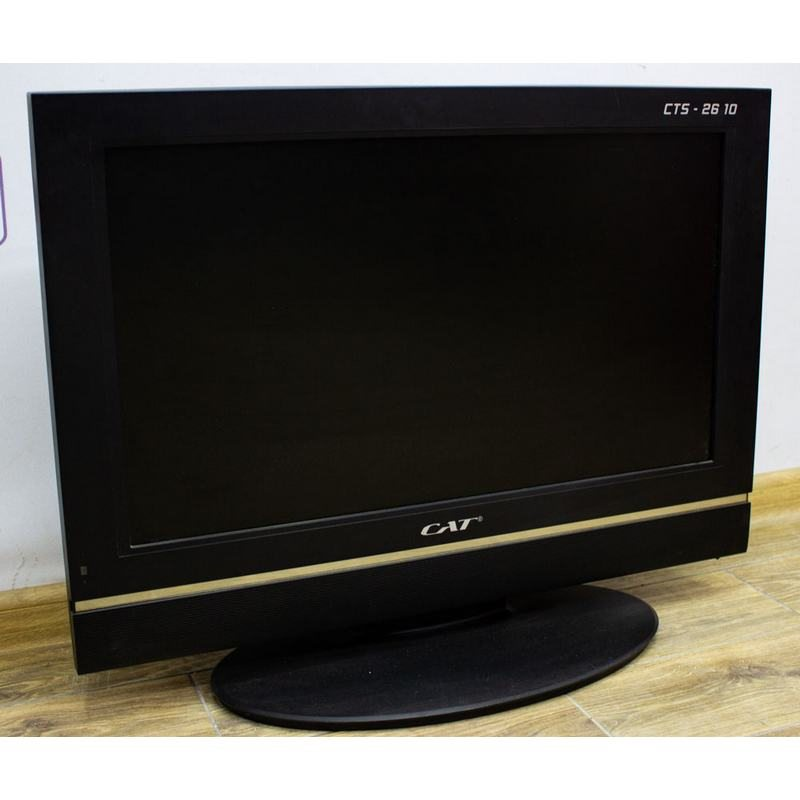 Телевизор CAT CTS 2610