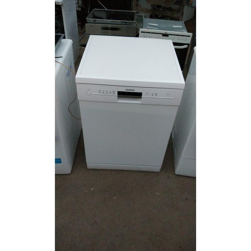 Посудомоечная машина Siemens SN25M208EU 50