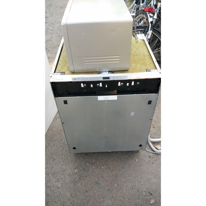 Посудомоечная машина SIEMENS SX66MO54EU 32