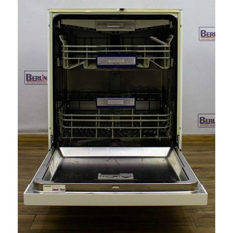 Посудомоечная машина Siemens SN26M291EU 07