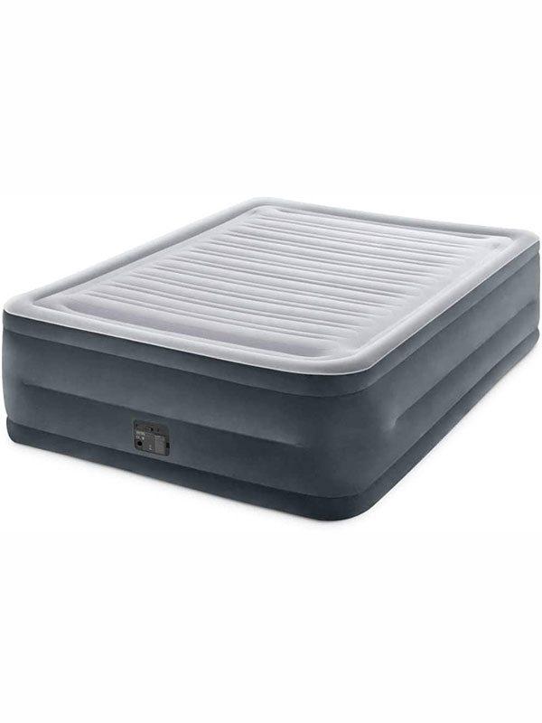 Матрас кровать Intex 64418 Classic Double Comfort