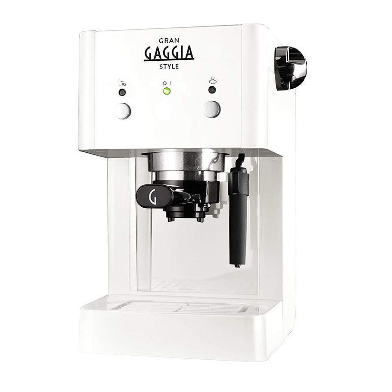 Рожковая кофеварка Gaggia RI842321