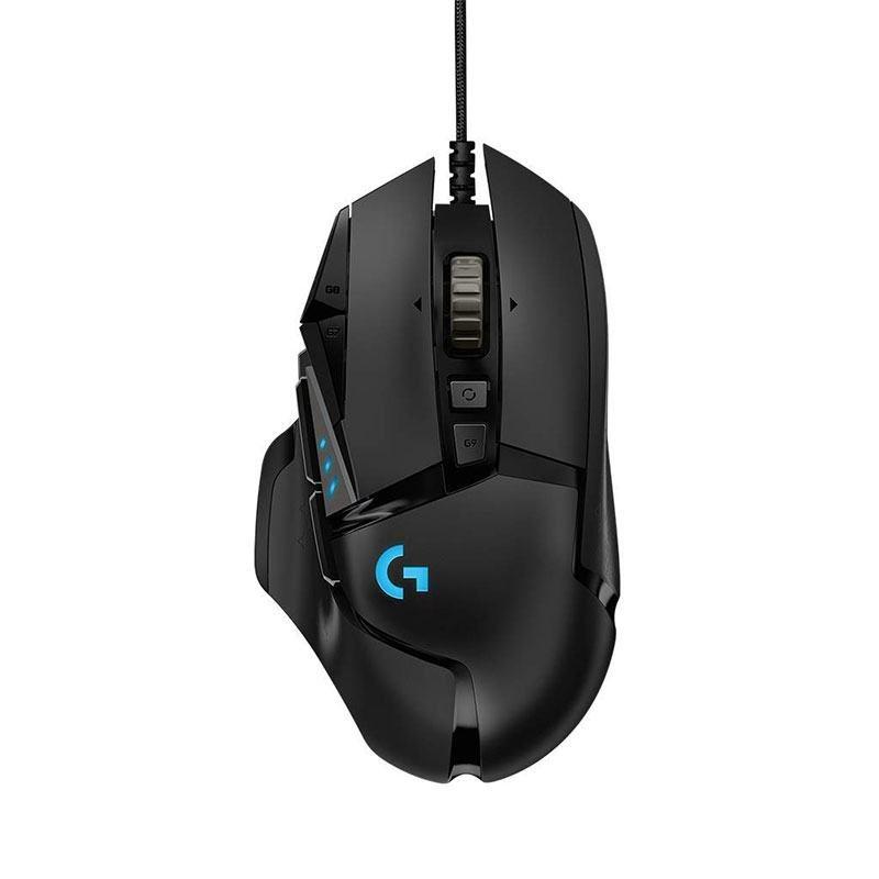 Компьютерная мышь Logitech G502 HERO - 1