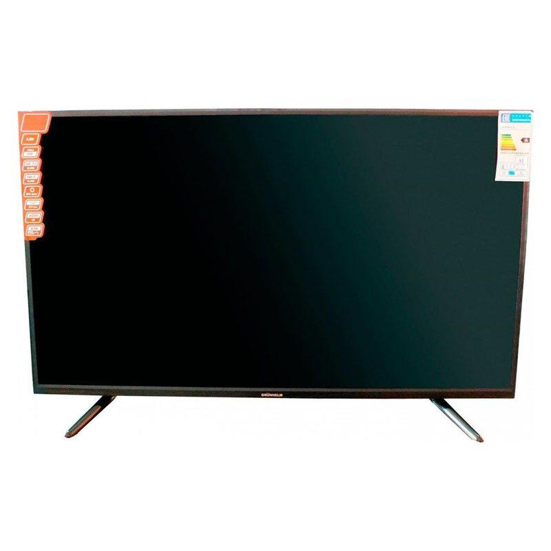 Телевизор 55 Grunhelm GTV55S06UHD 4K smart