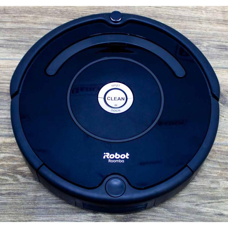 Пылесос-робот IRobot Roomba 671