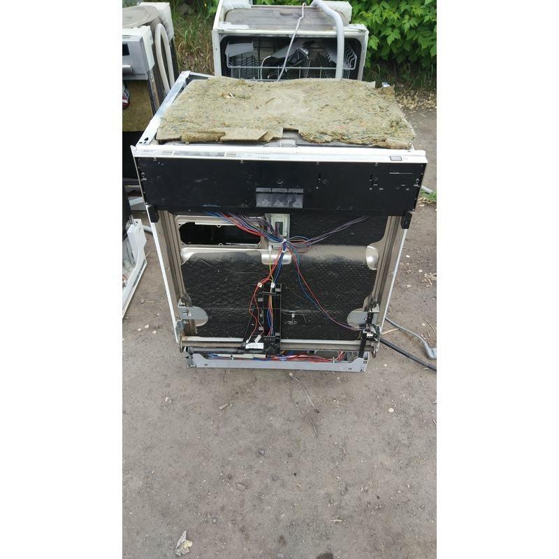 Посудомоечная машина   AEG 51229237