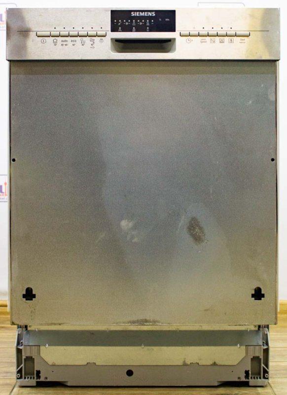 Посудомоечная машина Siemens SX56M597EU 44