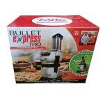 Кухонный комбайн Bullet Express Trio GS