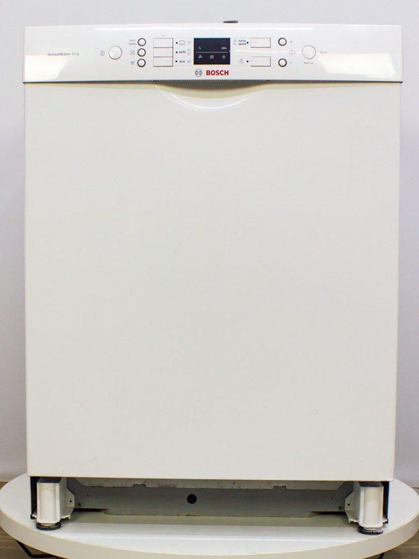 Посудомоечная машина Bosch SMS53M92EU 28