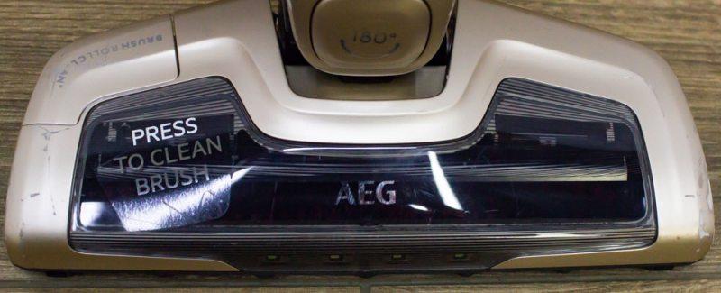 Пылесос вертикальный AEG CX7 2 S360 LPNHE354123275
