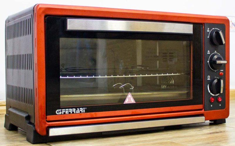 Электродуховка G3 Ferrari G10004
