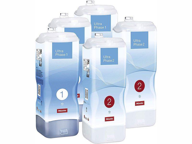 Набор картриджей для стиральных машин Miele TwinDos UltraPhase
