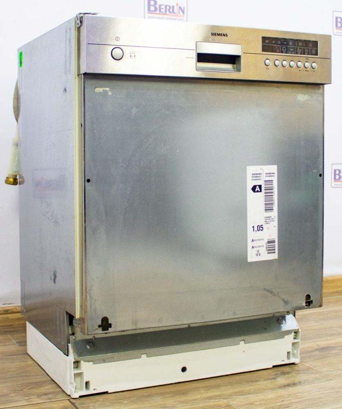 Посудомоечная машина Siemens SE55M580EU 50