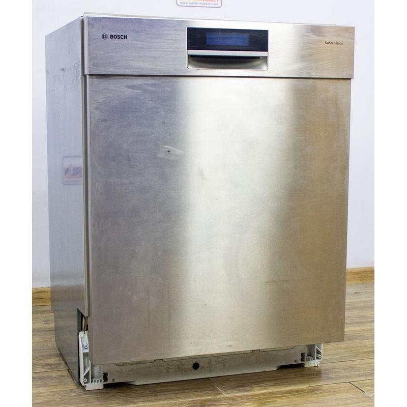 Посудомоечная машина Bosch SMU65T25EU 01