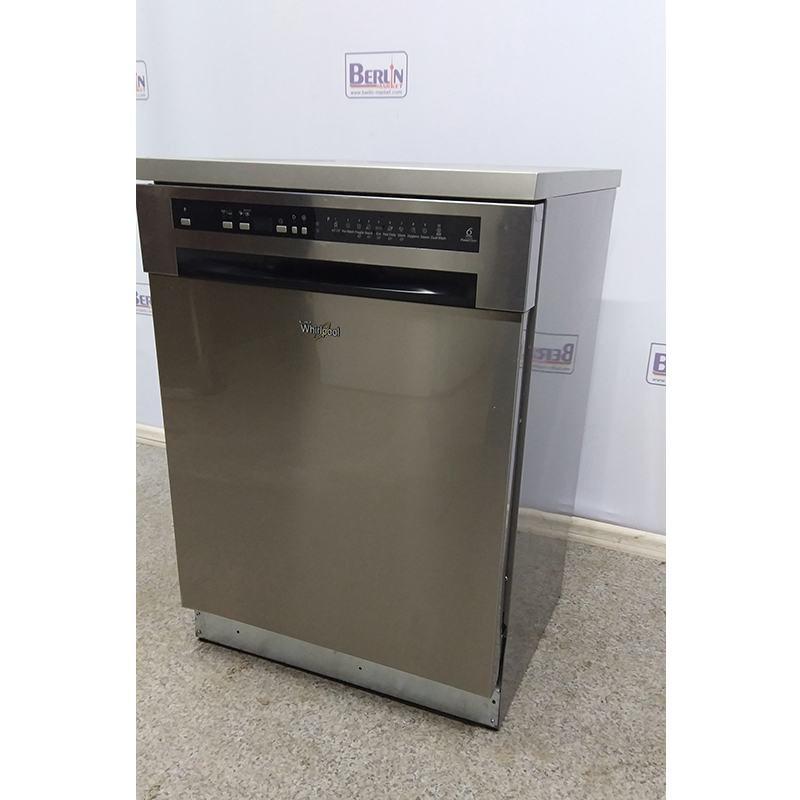 Посудомоечная машина    Whirpool ADP 8797 A++ PC 6S IX