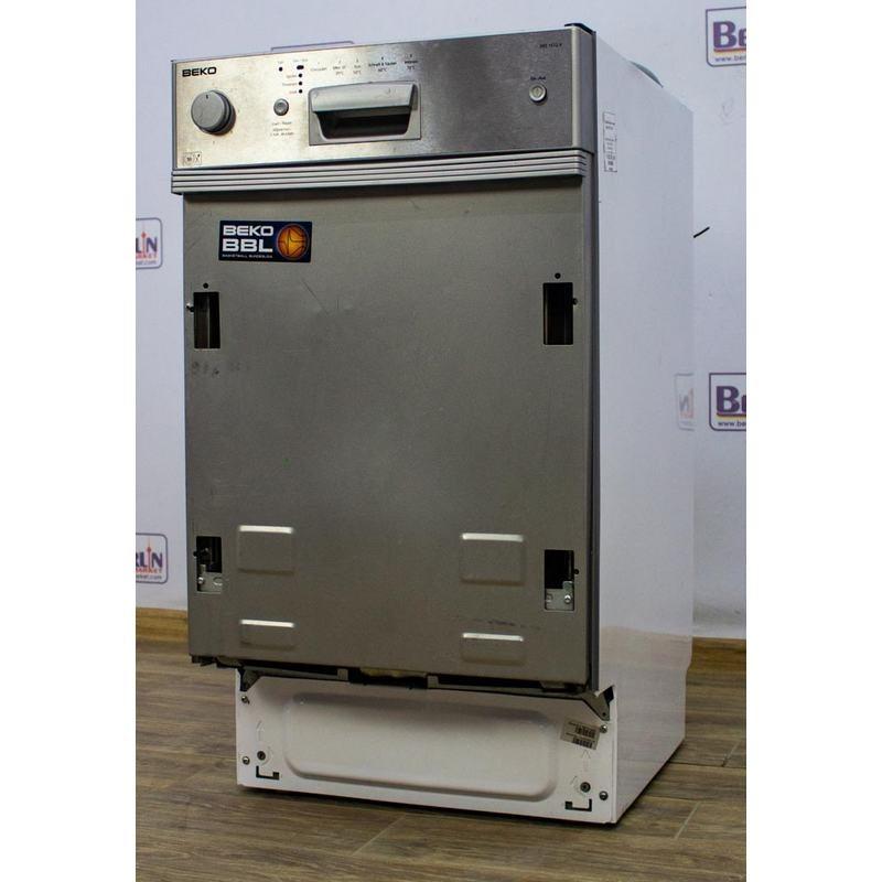 Посудомоечная машина Beko DSS 1512 X