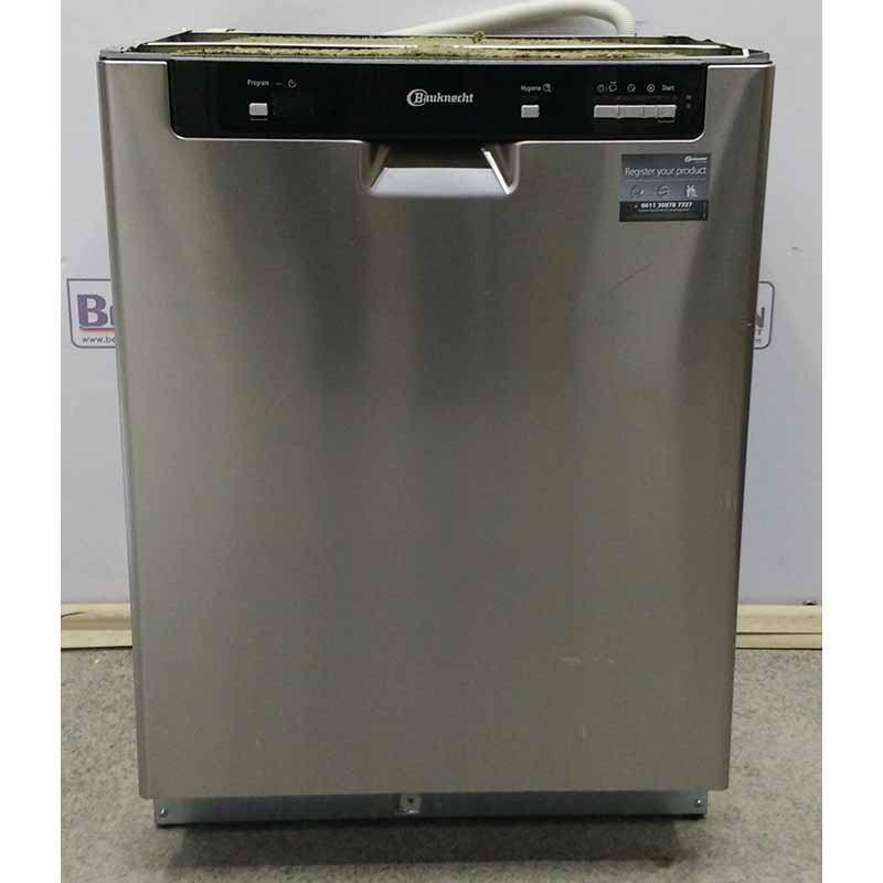 Посудомоечная машина BAUKNECHT GSU 61307