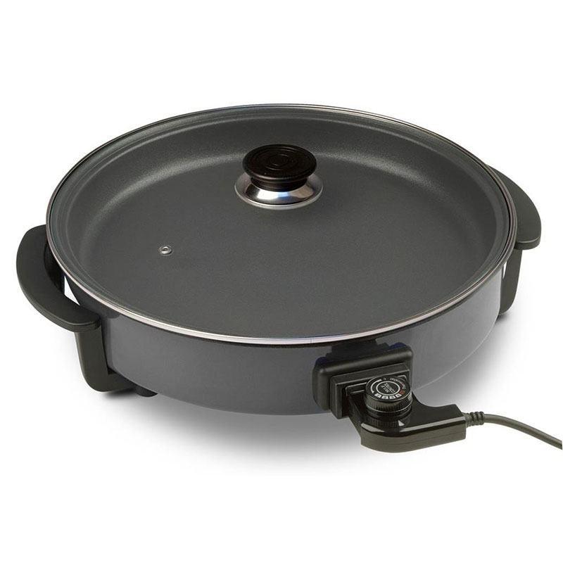Электрическая сковорода Silva PPF 1503A