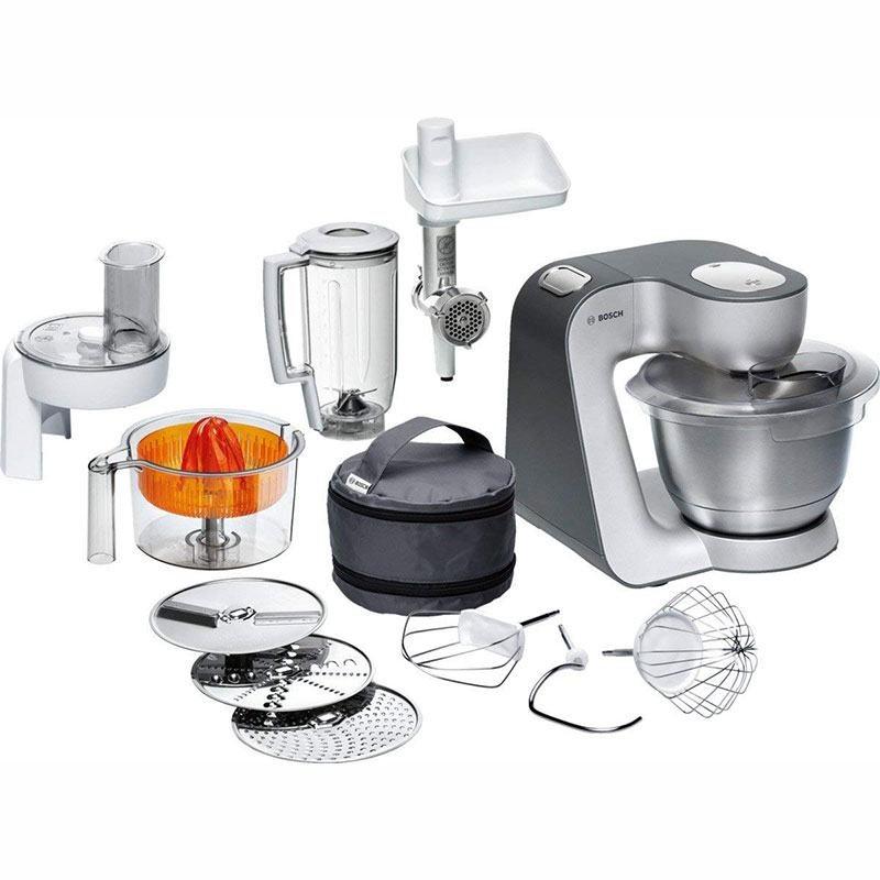 Кухонный комбайн Bosch MUM5 MUM56340
